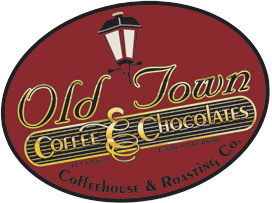 Old Town Coffee and Chocolates